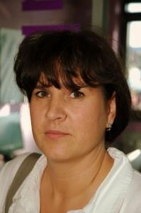 Rita Jonas