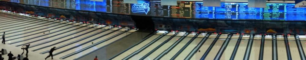 Bowling Club Tropics Köln